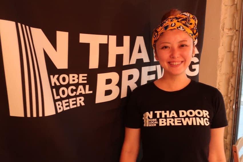 アイキャッチ:神戸産のローカルビールを楽しんで。醸造所「IN THA DO …