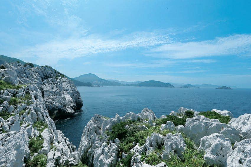 アイキャッチ:和歌山県観光振興課が紹介する「水の国、わかやま。」の見所