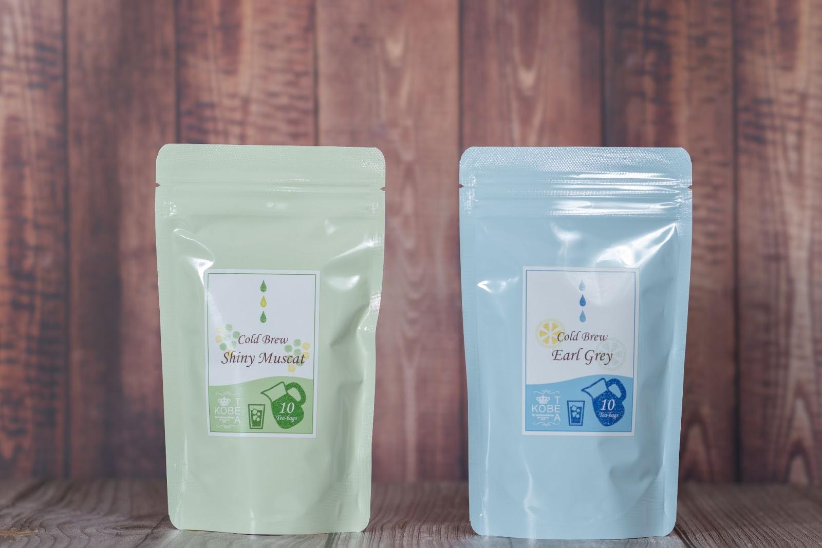 アイキャッチ:創業90年の老舗紅茶メーカー「神戸紅茶株式会社」のフレーバー …