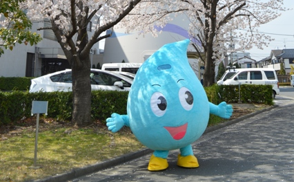 アイキャッチ:「川口みず太郎」を災害用に配備〜川口市上下水道局の取り組み