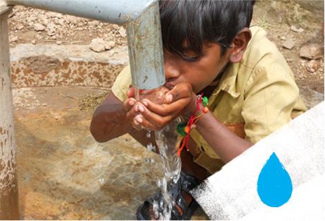 アイキャッチ:安全な飲み水と男女別トイレを普及させていきたいー特定非営利活 …