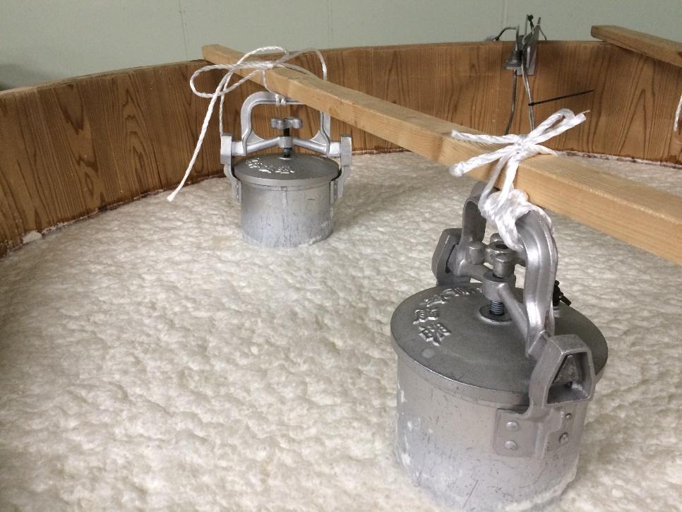 アイキャッチ:酒造りの要は水、米、人へのこだわり。酒井酒造に聞く日本酒の真 …