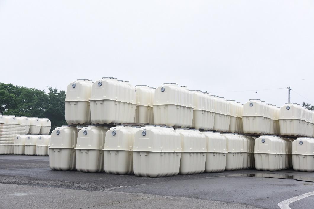 アイキャッチ:浄化槽で世界の水環境を守る。フジクリーン工業が見据える未来と …