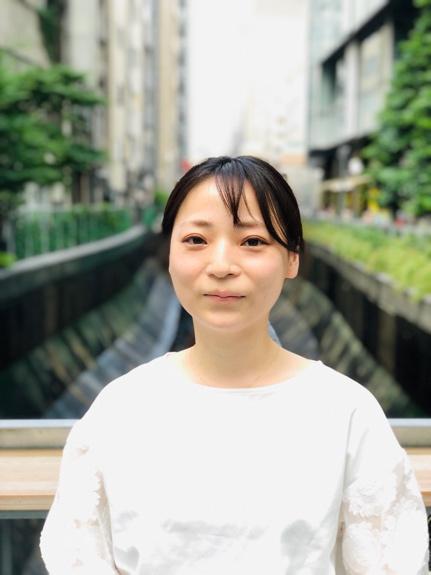 泉井宏美(いずい ひろみ)さん