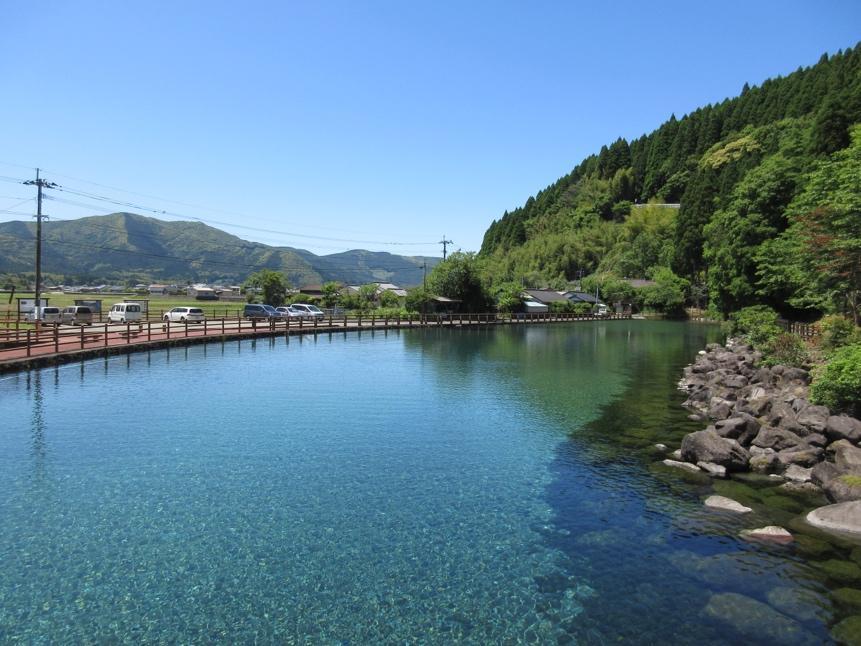 アイキャッチ:霧島連山の湧水が作り出す美しい町・湧水町の魅力