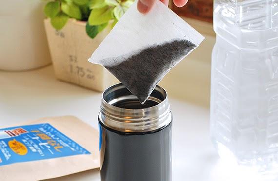 アイキャッチ:ブラックでもカフェオレでも!「南蛮屋」の超濃厚な深煎りコーヒ …