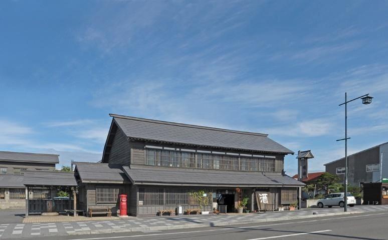 アイキャッチ:水への絶対的な信頼のもと、日本文化と共に成長していく国稀酒造 …