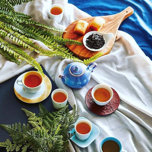 アイキャッチ:本格的な台湾茶をマイボトルで手軽に楽しもう!株式会社Toky …